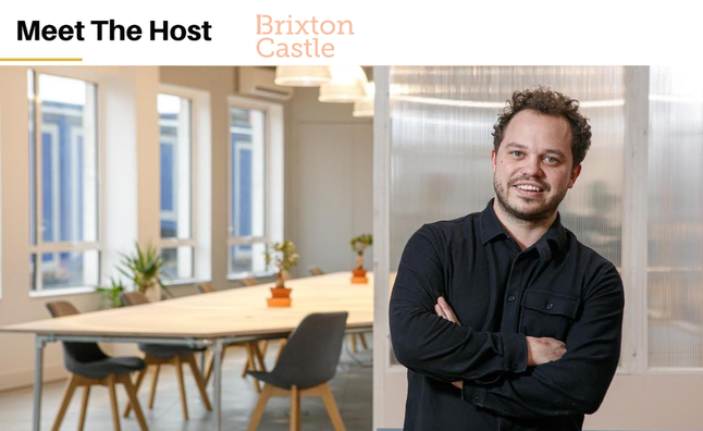 Meet the host: Brixton Castle