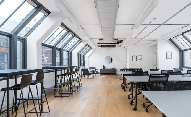 What's next for the flexible office space sector?