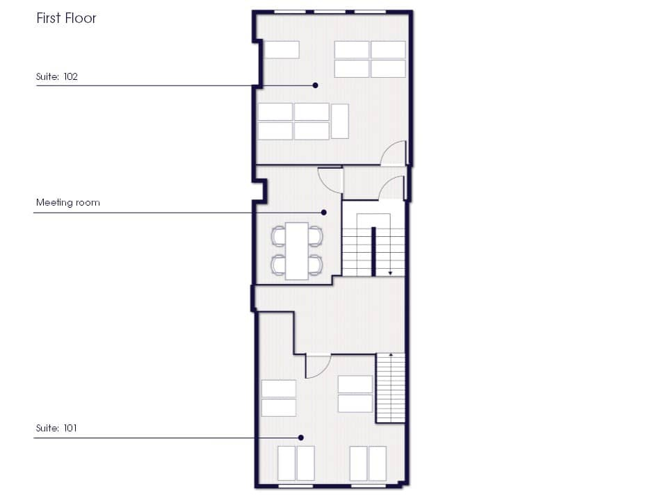 Workpad - Mayfair - South Molton Street 6