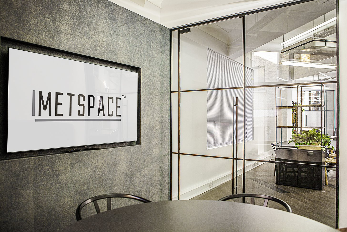 Metspace - Great Marlborough Street